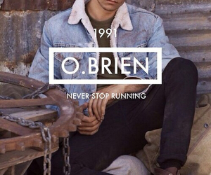 1991, dylan o'brien, and dylan image