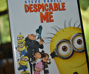 movie, despicable me, and photography image