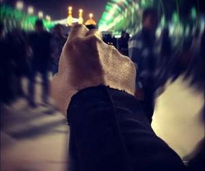 shia, عربي, and بغداد image