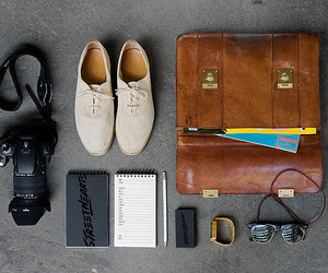 direction, fashion, and prepared image