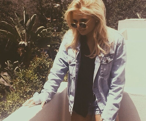 alli simpson, girl, and style image