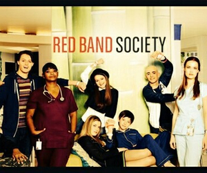 fox and red band society image