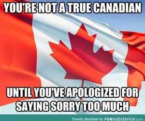 awesome, canadian, and funny image