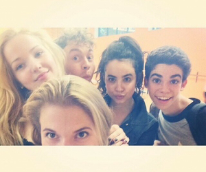 cameron boyce and descendants image