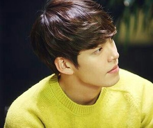actor, Korean Drama, and woobin image