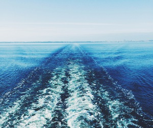 amazing, beauty, and sea image