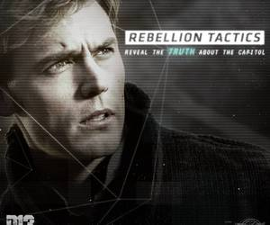 rebellion, mockingjay, and district 13 image