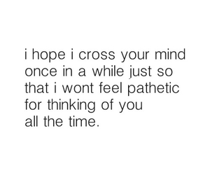 cross, mind, and quote image