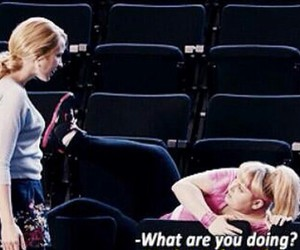 pitch perfect, funny, and fat amy image