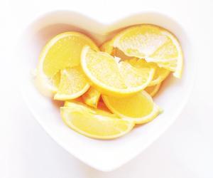 yellow, girly, and food image