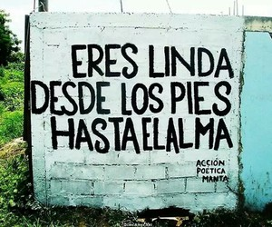 frases, accion poetica, and love image