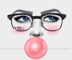 girly_m, girl, and girly image