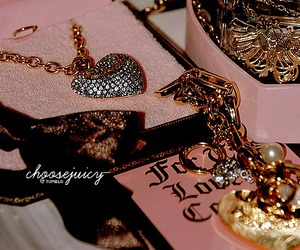 jewelry, accessories, and girl image