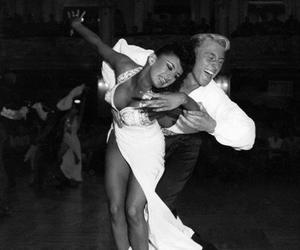ballroom, dance, and dancers image