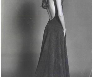 dress, fashion, and pure image