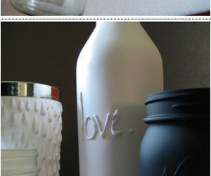 diy, bottle, and ideas image