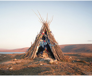 teepee and tipi image