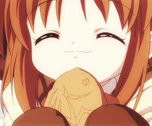 happy, cute, and ayu image