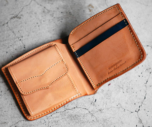 fashion, wallet, and men image