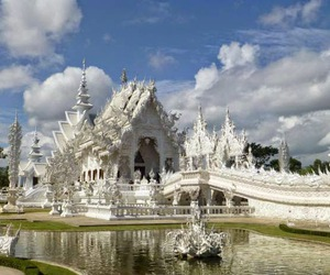 thailand and Temple image