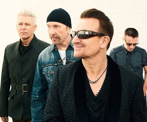 band, the best, and u2 image
