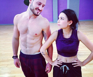 couple, val, and dwts image