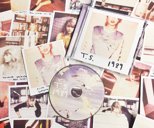 1989, Taylor Swift, and music image