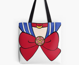 anime, sailor moon, and bag image