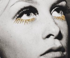 twiggy, model, and eyes image