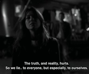 lies, quotes, and truth image