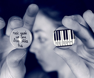 andrew mcmahon, girl, and music image