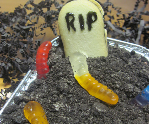 cookie, food, and Halloween image