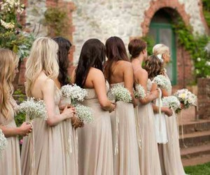 maid of honor image