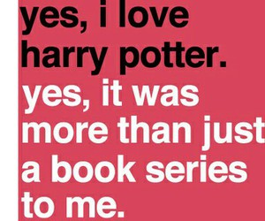 book love, books, and harry potter image