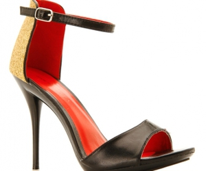 sexy shoes, high heels shoes, and sexy heels image