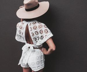 fashion, pretty, and girl.vogue image