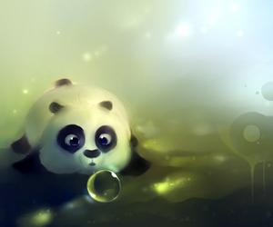 seungri, draw, and panda image