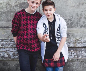 charlie and bars and melody image