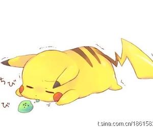 draw and pikachu image