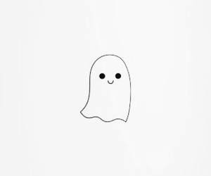fun, ghost, and Halloween image
