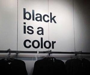 alternative, black, and dope image