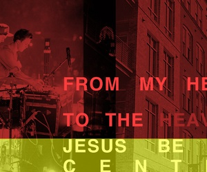 Christ, faith, and god image