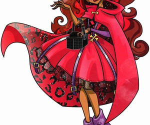 monster high and clawdeen wolf image
