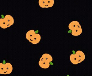 background, Halloween, and cute image