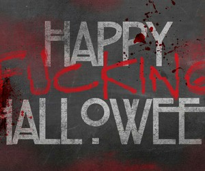 happy and happy halloween? image