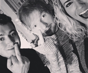 ed sheeran and sam smith image