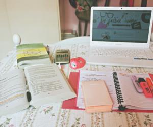 hard work and study image