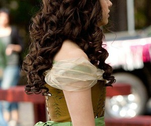 cw, princess, and tvd image