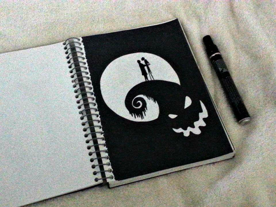 65 Images About The Nightmare Before Christmas On We Heart It See