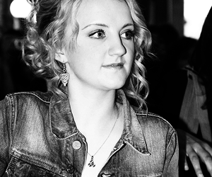 amazing, evanna lynch, and gorgeous image